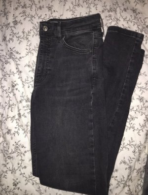 Topshop Jeans skinny multicolore