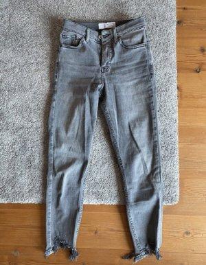 Topshop Jeans, 25/28