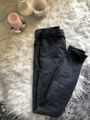 Topshop Jeans / Black