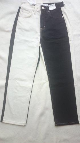 Topshop Jeans, Gr. W 26/ L 30, Neu