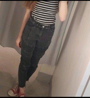 Topshop Jeans skinny noir