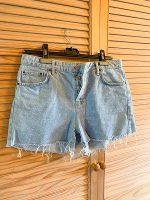 Topshop Jeansshorts