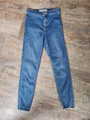Topshop Joni Jeans Petite 32