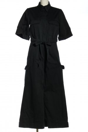 Topshop Jumpsuit black casual look
