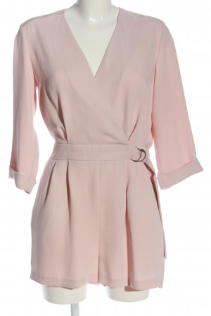 Topshop Jumpsuit pink Casual-Look