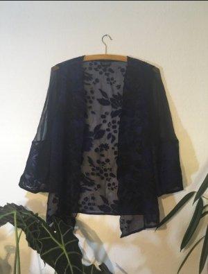 Topshop Kimono-Bluse