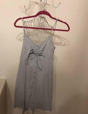 Topshop Kleid hellblau Größe 36