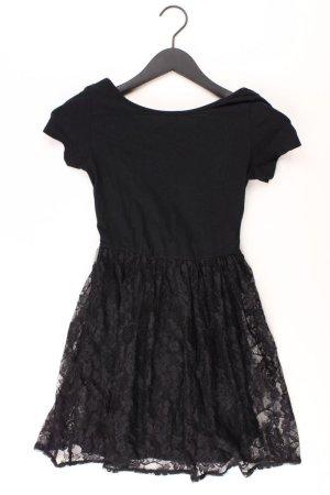 Topshop Kleid schwarz Größe 34