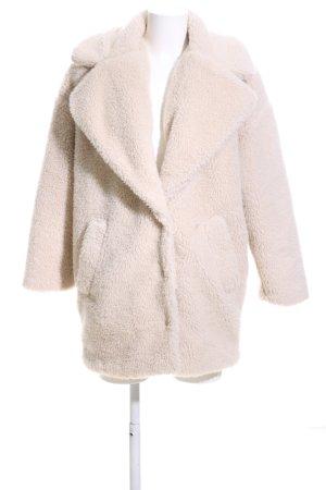 Topshop mantel creme Casual-Look
