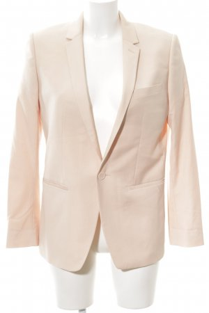 Topshop Kurz-Blazer rosé Business-Look