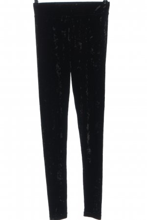 Topshop Leggings black casual look