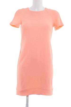 Topshop Longshirt apricot Casual-Look