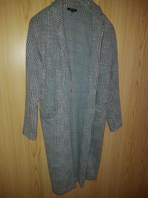 Topshop Geklede jurk grijs
