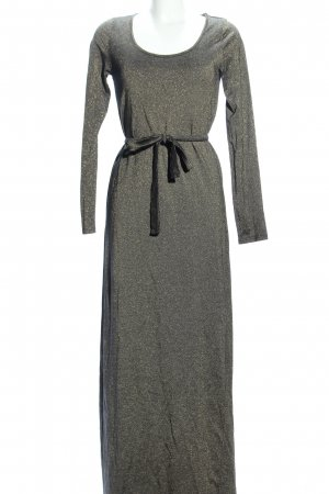 Topshop Maxikleid khaki Casual-Look