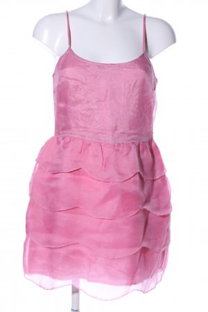 Topshop Minikleid pink Elegant