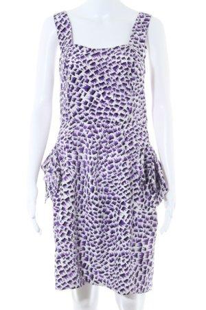 Topshop Mini-jurk veelkleurig feest stijl