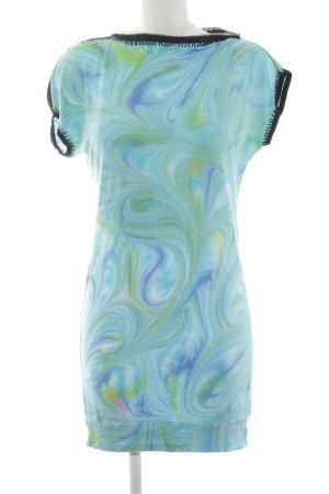 Topshop Minikleid mehrfarbig extravaganter Stil