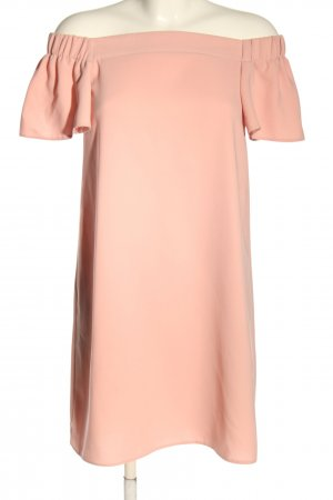 Topshop Minikleid pink Casual-Look