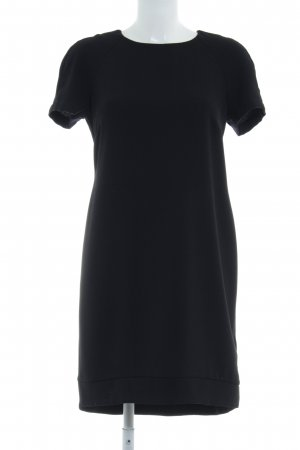 Topshop Minikleid schwarz Business-Look