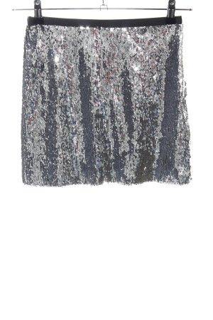 Topshop Minirock mehrfarbig Elegant