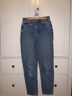 Topshop Mom-Jeans