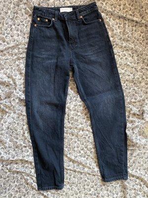 Topshop - MOM - Jeans Gr. 26/30