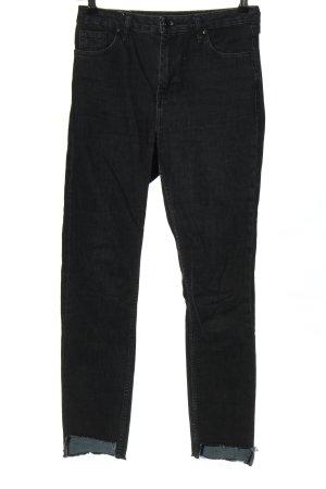 Topshop Moto High Waist Jeans