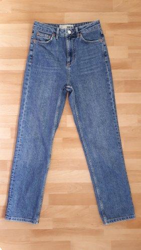 Topshop Moto High-Waist Jeans