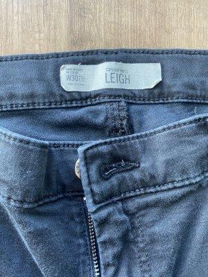 Topshop Jeans slim fit multicolore