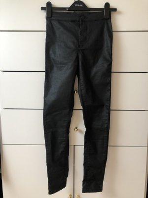 Topshop Petite jeans Coated Joni Gr.26/28