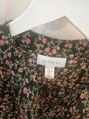 Topshop Petite Kleid