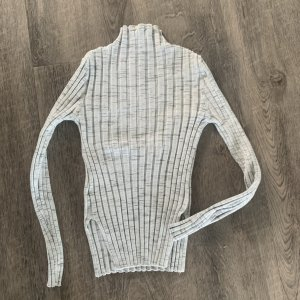 Topshop Pullover in grau