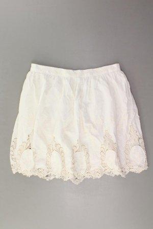 Topshop Falda blanco puro