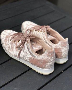 TOPSHOP Schuhe Gr.40 kaum getragen Samt