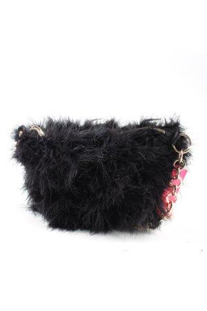 Topshop Shoulder Bag black elegant