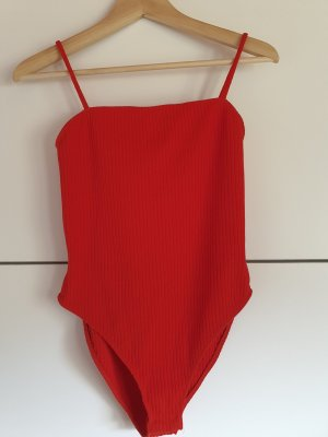 Topshop Body rouge