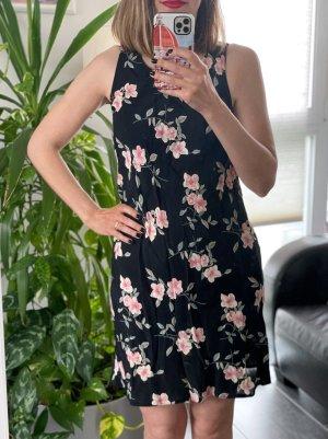 Topshop Sommerkleid mit Blumenprint Gr.XS-S