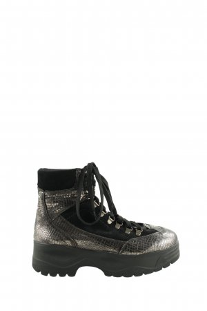 Topshop Combat Boots black casual look
