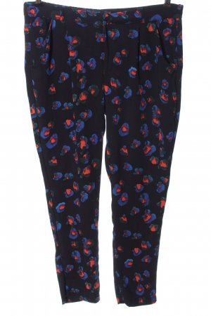 Topshop Jersey Pants allover print casual look
