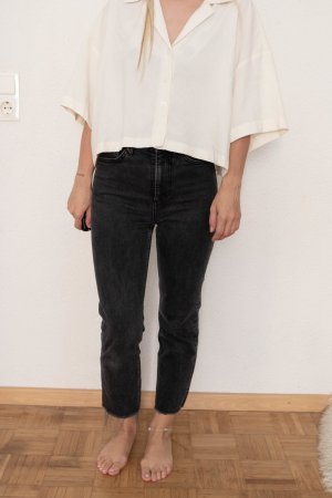 Topshop Straight Jeans Gr. W26 L30 (Gr. S/36)