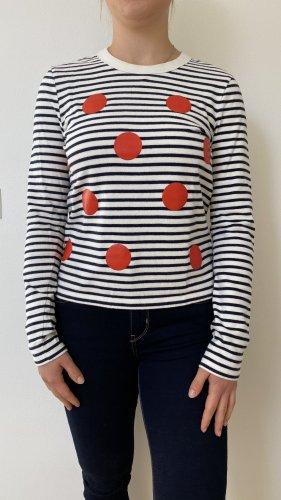 Topshop Striped Shirt
