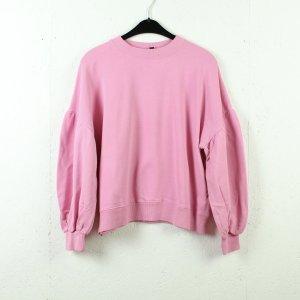 TOPSHOP Sweatshirt Gr. 38 (21/03/128*)