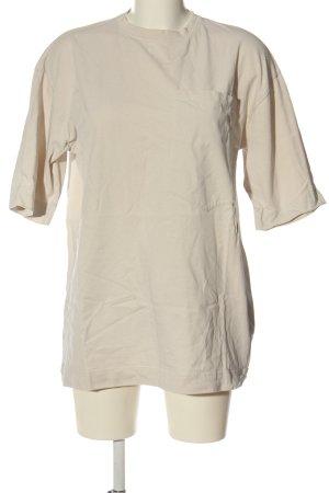 Topshop T-Shirt creme Elegant