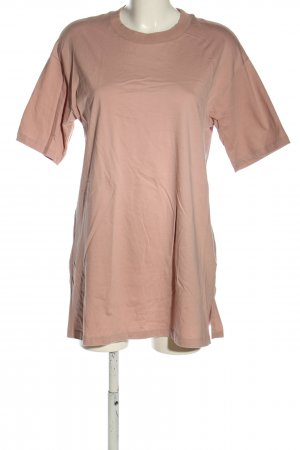 Topshop T-Shirt pink Casual-Look
