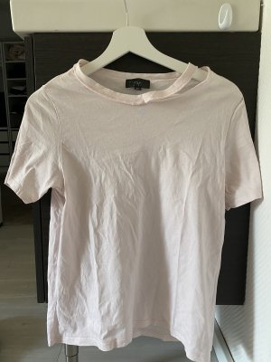 Topshop T-Shirt mit acht Outs