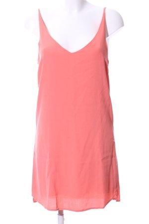 Topshop Trägerkleid pink Casual-Look