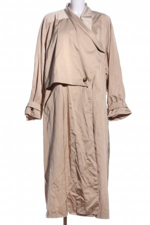 Topshop Trenchcoat creme Casual-Look