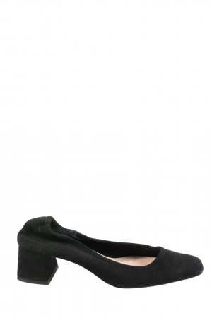 Topshop Loafers black casual look