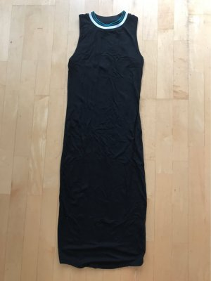 Topshop Stretch Dress black