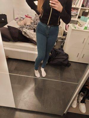 Topshop Yoni Jeans